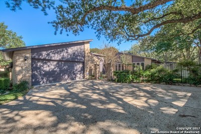 Single Family Home New: 3758 Hunters Circle St