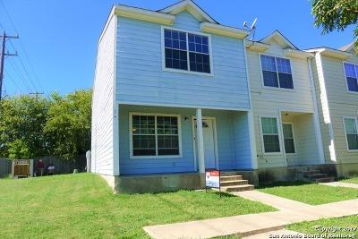 San Antonio Single Family Home New: 24 Bratton Dr