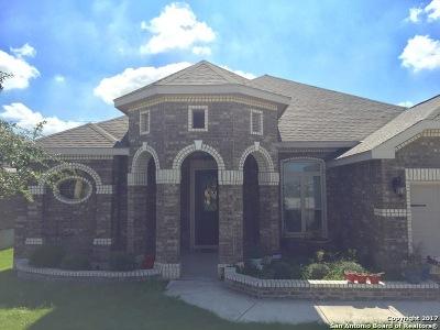 Live Oak Single Family Home New: 13404 Cranbrook