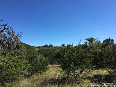 Boerne Residential Lots & Land For Sale: 131 Platten Creek Rd
