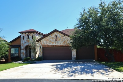 San Antonio Single Family Home New: 1606 Sun Mtn