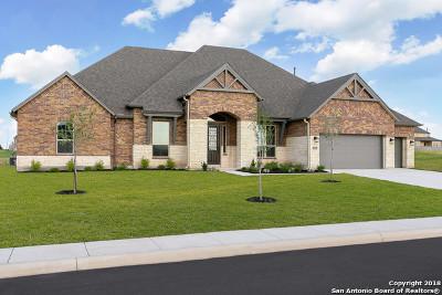 San Antonio Single Family Home New: 6426 Stearin Way