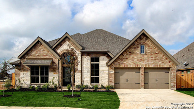 Mill Creek Crossing Single Family Home New: 2924 Countryside Path