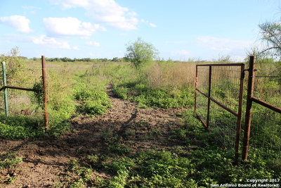 San Antonio Residential Lots & Land For Sale: 17317 Fm 1937