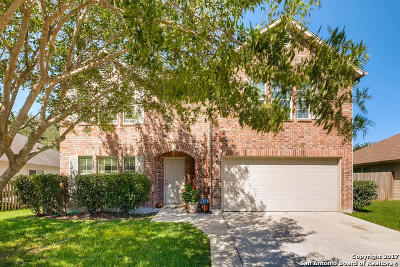 New Braunfels Single Family Home New: 1943 Club Xing