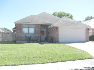 Single Family Home New: 1659 Anna Lee