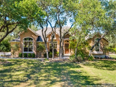 San Antonio Single Family Home New: 130 Eugene Sasser