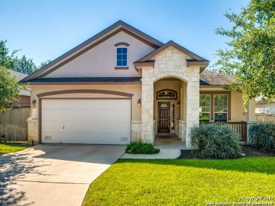 San Antonio Single Family Home New: 26 Amber Frst