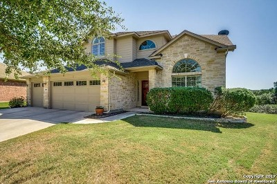 New Braunfels Single Family Home New: 1048 San Pedro