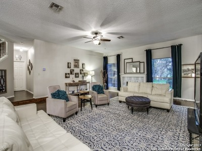 San Antonio Single Family Home New: 524 Slumber Pass