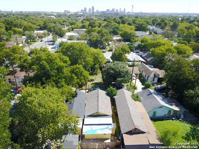 San Antonio Single Family Home New: 117 Flann Aly