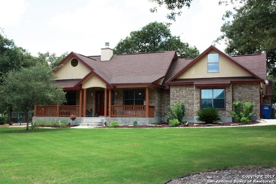 Wilson County Single Family Home New: 120 Legacy Trail Dr