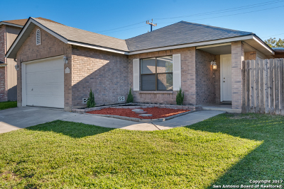 San Antonio Single Family Home New: 8210 Laurel Bnd