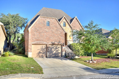 Single Family Home For Sale: 24039 Waterhole Lane
