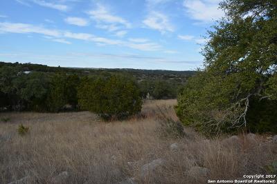 San Antonio Residential Lots & Land New: 1139 Mission Way