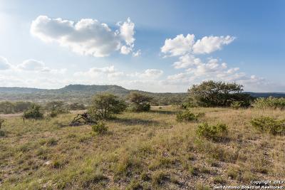 San Antonio Residential Lots & Land New: 23114 Hennes Pass