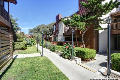 San Antonio Condo/Townhouse New: 10527 Perrin Beitel Rd #A212