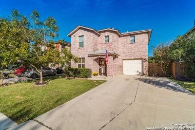 Comal County Single Family Home New: 3978 Tarrant Trl