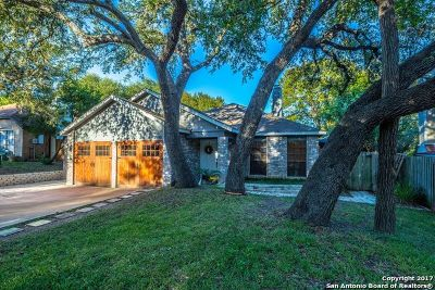 Guadalupe County Single Family Home New: 3900 Ogelthorpe