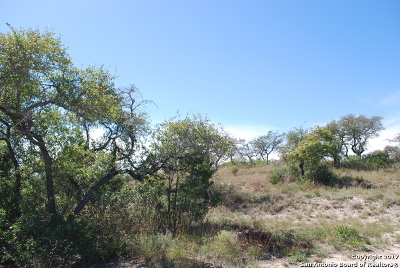 San Antonio Residential Lots & Land New: 10110 Ivory Canyon