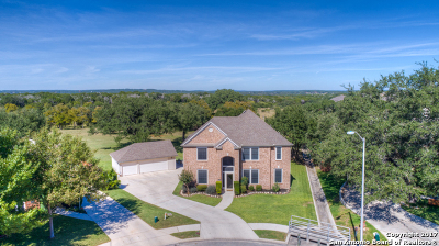 New Braunfels Single Family Home New: 540 Diamond Oak