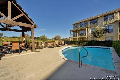 New Braunfels Condo/Townhouse For Sale: 1111 Long Creek Blvd #202