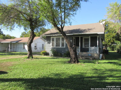 Single Family Home Price Change: 4611 Ida Dr