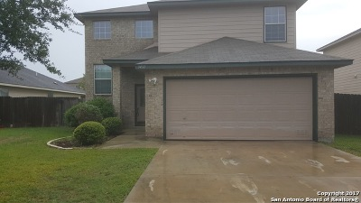 Guadalupe County Single Family Home New: 3431 Rob Roy St