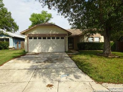 Single Family Home For Sale: 7935 Sonny Rdg