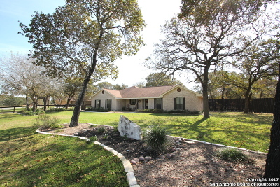 Wilson County Single Family Home New: 318 Rosewood Dr
