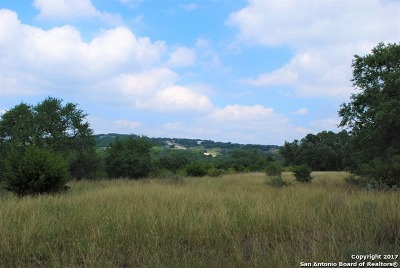 San Antonio Residential Lots & Land New: 2112 Francisco Pass