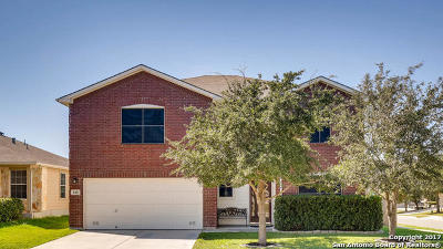 Cibolo Single Family Home For Sale: 145 Pinto Pl