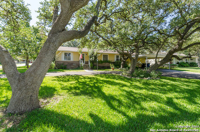 New Braunfels Single Family Home New: 923 Encino Dr