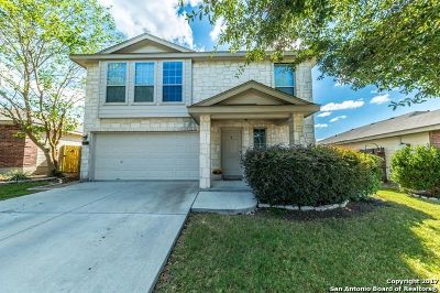 New Braunfels Single Family Home For Sale: 223 Starling Crk