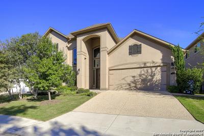 San Antonio Single Family Home New: 2319 Dunmore Hill