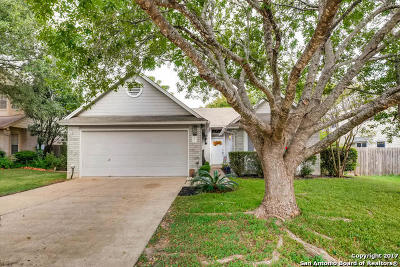 Guadalupe County Single Family Home New: 341 Scotch Rose Ln