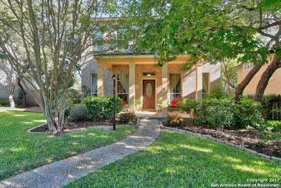 Bexar County Single Family Home New: 2507 Fairfield Bend Dr