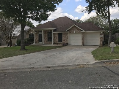 New Braunfels Rental New: 908 Lake Front Ave