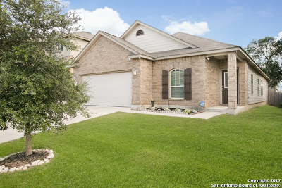 Bexar County Single Family Home New: 10430 Royal Est