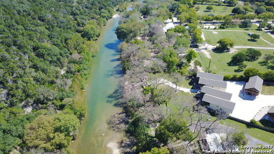 New Braunfels Condo/Townhouse New: 186 River Villas Court #5