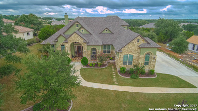 New Braunfels Single Family Home New: 5692 High Forest Dr