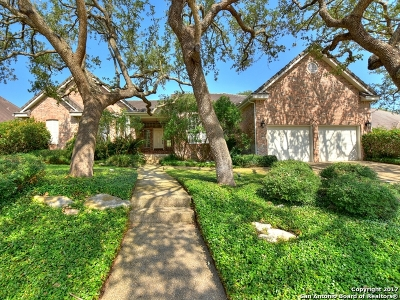 San Antonio Single Family Home New: 747 Lari Dawn