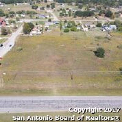 Wilson County Residential Lots & Land New: 8858 Us Highway 181 N