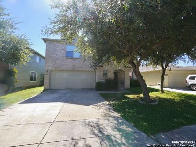 San Antonio TX Single Family Home New: $180,000
