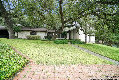 San Antonio Single Family Home New: 3215 Yorktown Dr