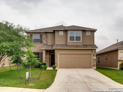 San Antonio TX Single Family Home New: $228,000