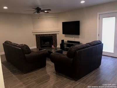 San Antonio TX Single Family Home New: $199,900