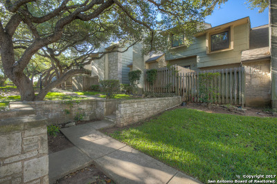 San Antonio TX Condo/Townhouse Price Change: $134,900