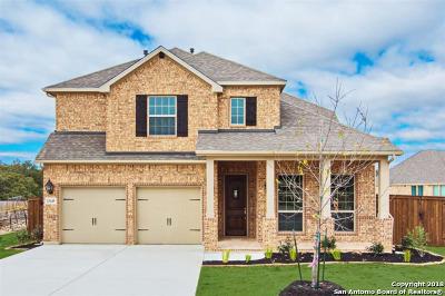 San Antonio TX Single Family Home New: $465,500