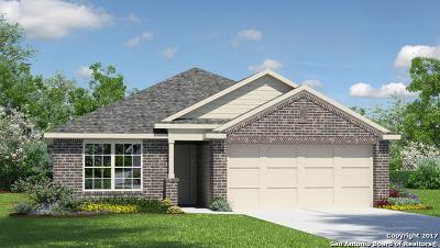 San Antonio TX Single Family Home New: $170,500